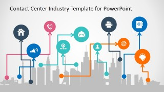 Modern Business Communication for PowerPoint