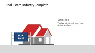 Housing Clipart For Real Estate PowerPoint