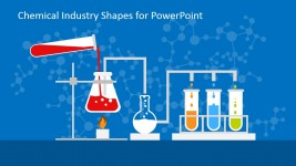 Chemistry Shapes for PowerPoint Toolkit