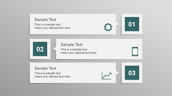 table of content powerpoint templates