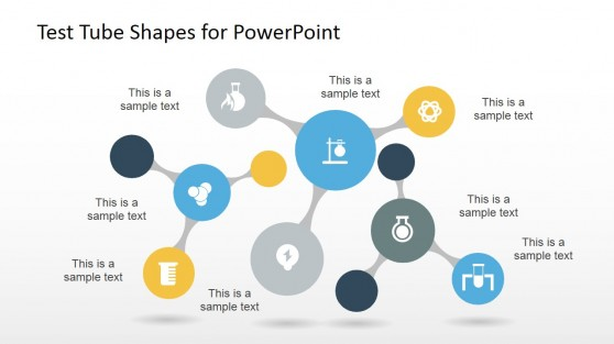 Multiple Science Diagrams for PowerPoint