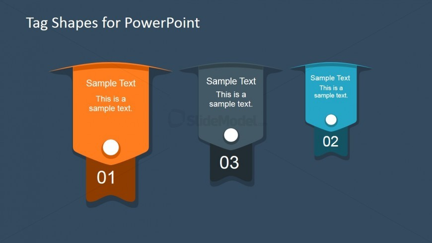 PowerPoint Template for Banner Decorations