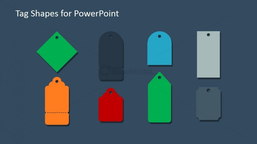 Creating Posters with Modern Infograhic Tags