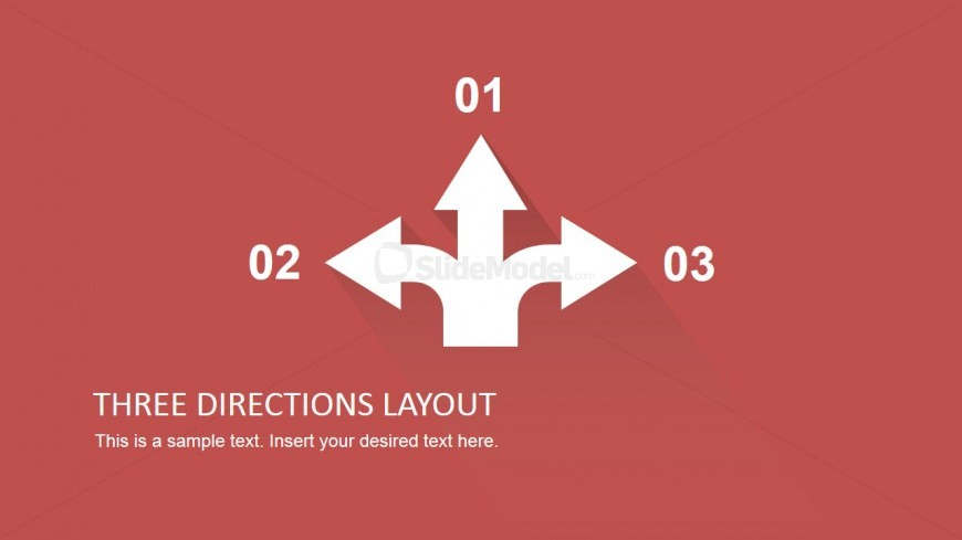 PowerPoint Template Featuring Decision Analysis