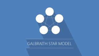 Star Model PowerPoint Slide