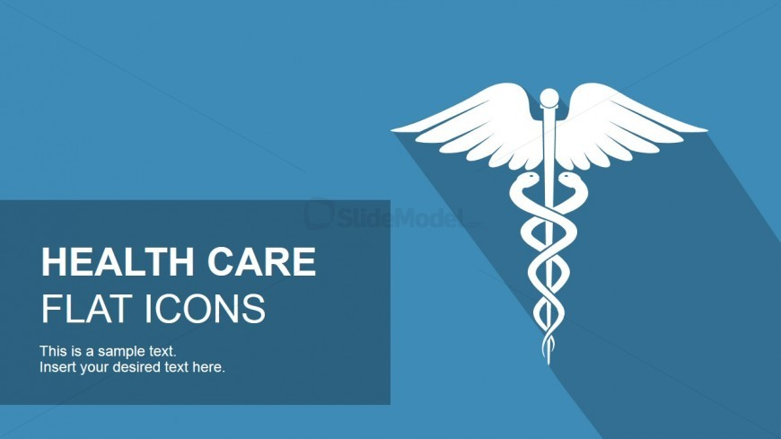 Download Medical Logo Icon for PowerPoint