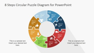 6911-04-8 steps-circular-puzzle-diagram-2