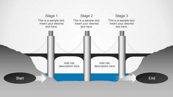 Bridge powerpoint templates chain bridge powerpoint diagrams ccuart Gallery