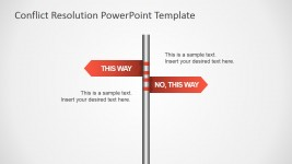 Air forces military powerpoint slide slidemodel conflict resolution diagram for powerpoint traffic sign this way arrows for powerpoint toneelgroepblik Images