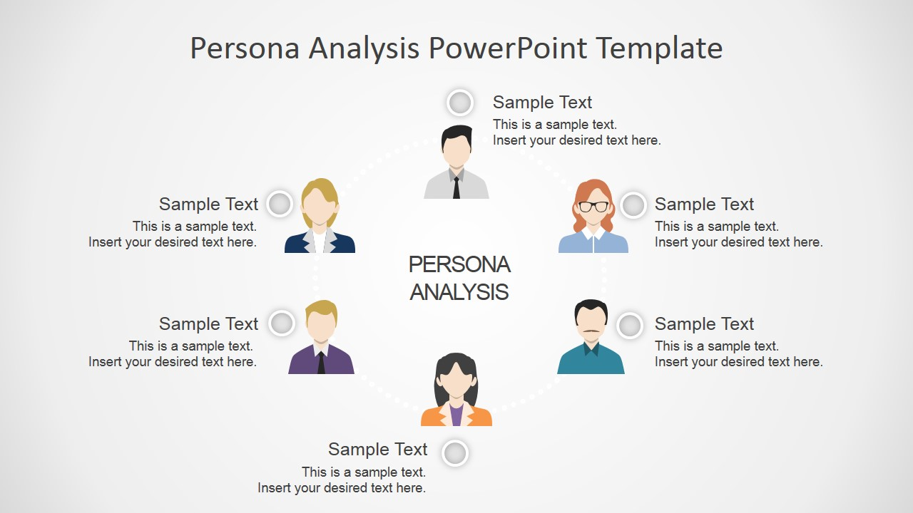 analysis persona A persona is a written representation of your website's intended users find out more about developing personas at usabilitygov.