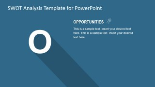 PowerPoint SWOT Analysis PPT Opportunities