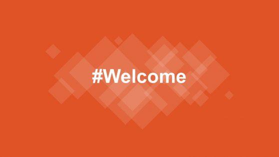 PowerPoint Slide of Orange Cover