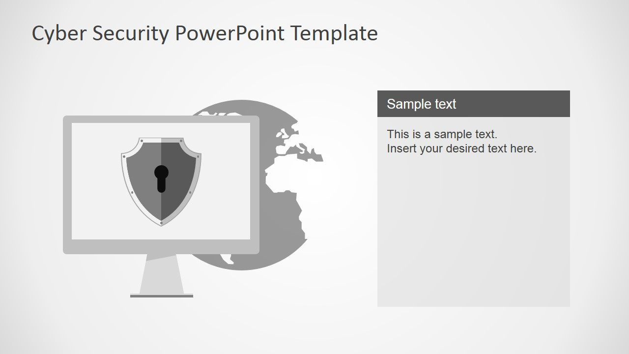 Cyber security powerpoint template slidemodel powerpoint slide design featuring backdoor vulnerability maxwellsz