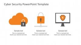 Cloud Computing PowerPoint Infographics