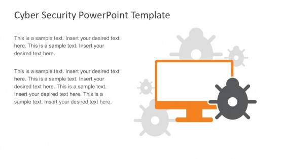 Cyber Crime Security PowerPoint