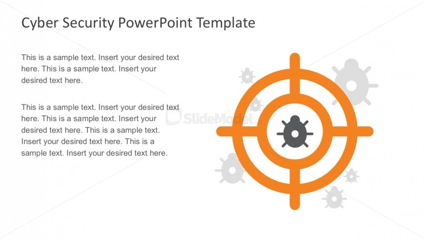 Security Shield PowerPoint Templates