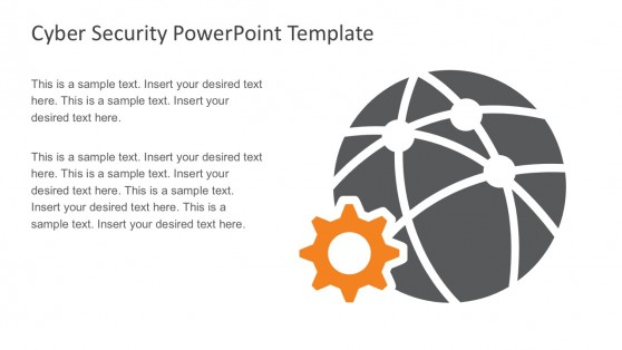 Cyber Hacks And IT PowerPoint Slides
