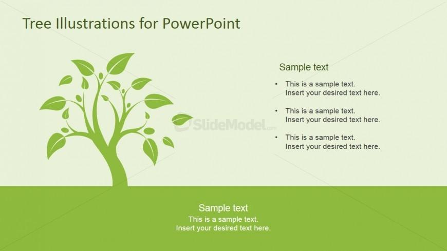 powerpoint family tree template slidemodel