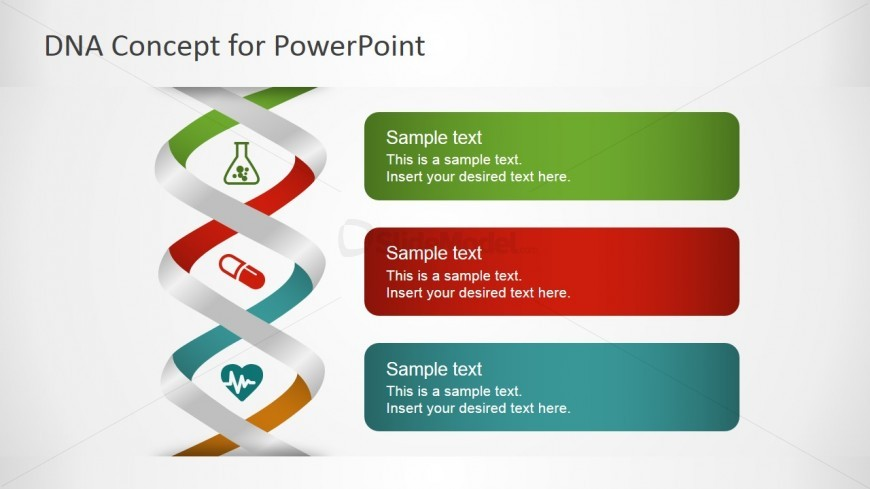 DNA Design for PowerPoint