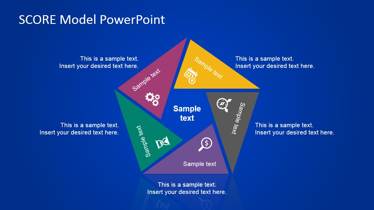 Scoreboard Powerpoint Template