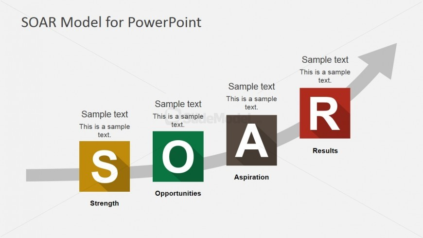Powerpoint Template Chart