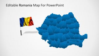 PowerPoint Templates of Romania