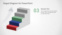 5-Steps Process Slides PowerPoint
