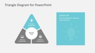 Business Ideas PowerPoint Illustration