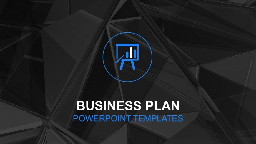 Editable Annual Business Plan PowerPoint