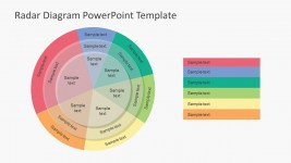 Radar Diagram PowerPoint Templates