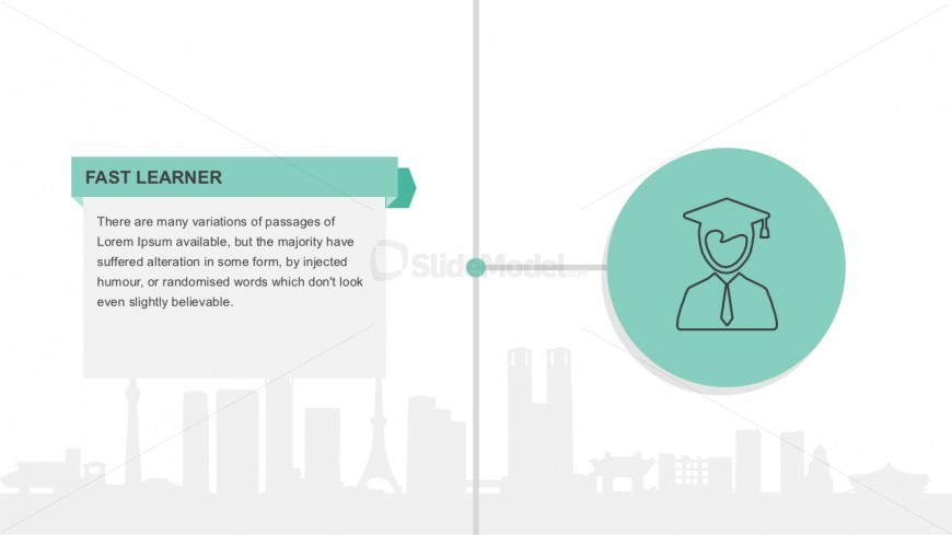 Academic Excellence PowerPoint Icons