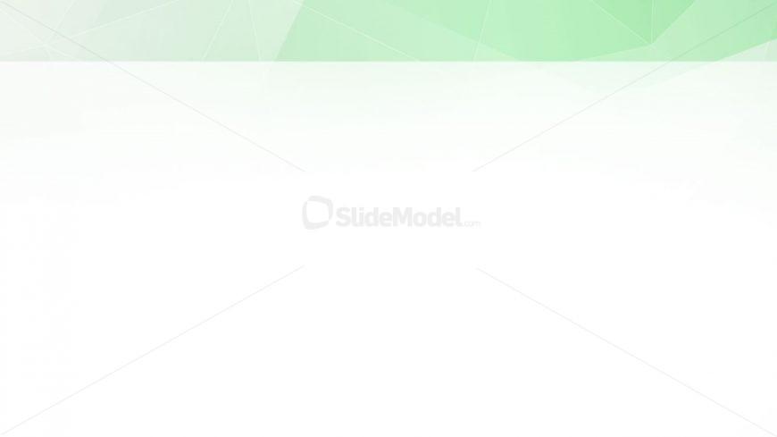 Green Color Theme Design Presentation