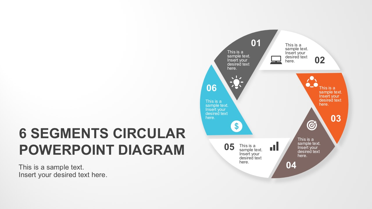 Donut chart templates for powerpoint ccuart Gallery