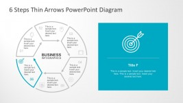 6 Stage Business Diagram PowerPoint Presentations