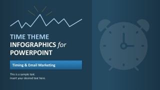 Editable Time Theme Infographics Slides