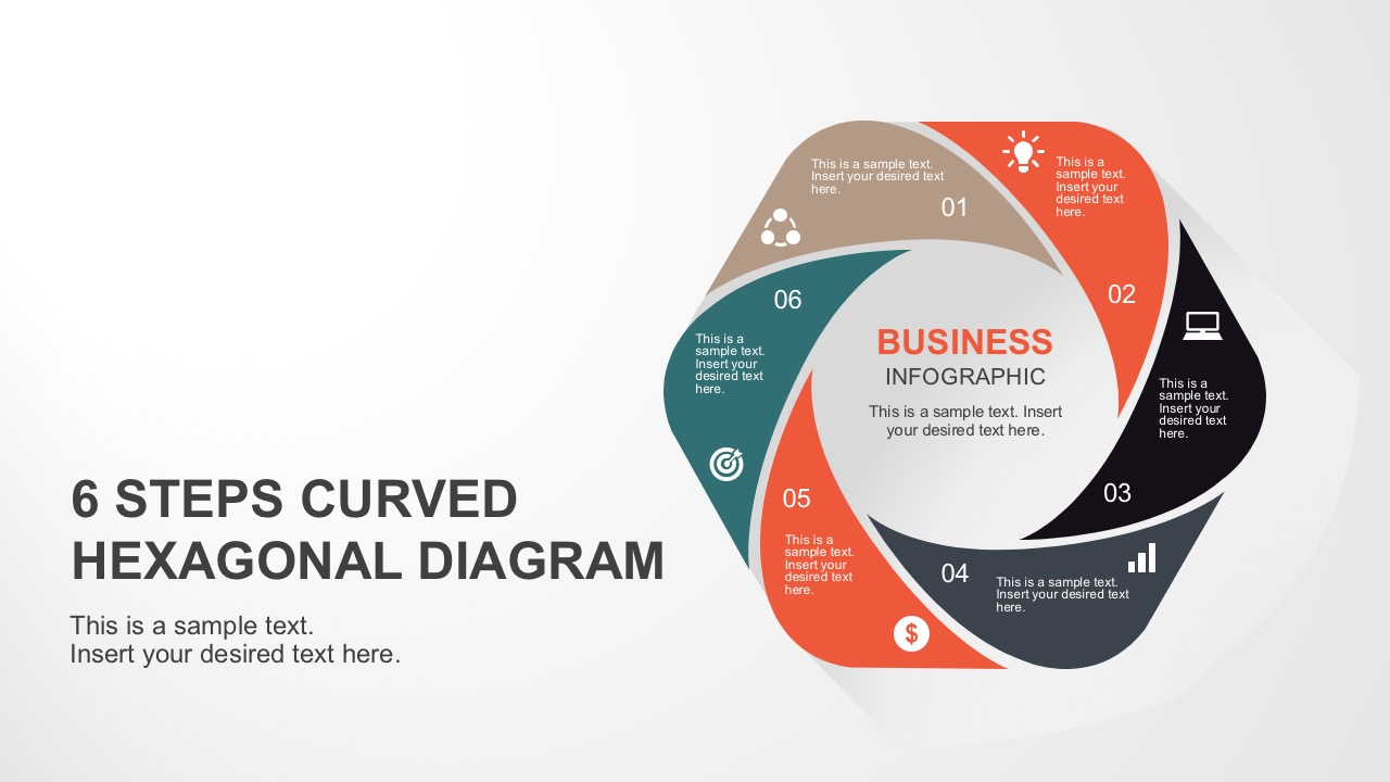 Editable Business PowerPoint Diagrams