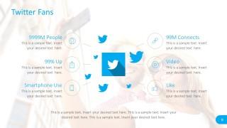 Twitter PowerPoint Presentation Platform