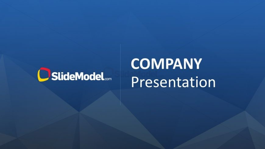 Business Presentation Slides for PowerPoint