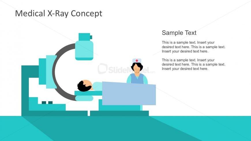 X Ray Powerpoint Graphic Slides Slidemodel