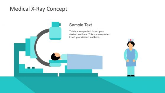 X-Ray Medicine PowerPoint Templates