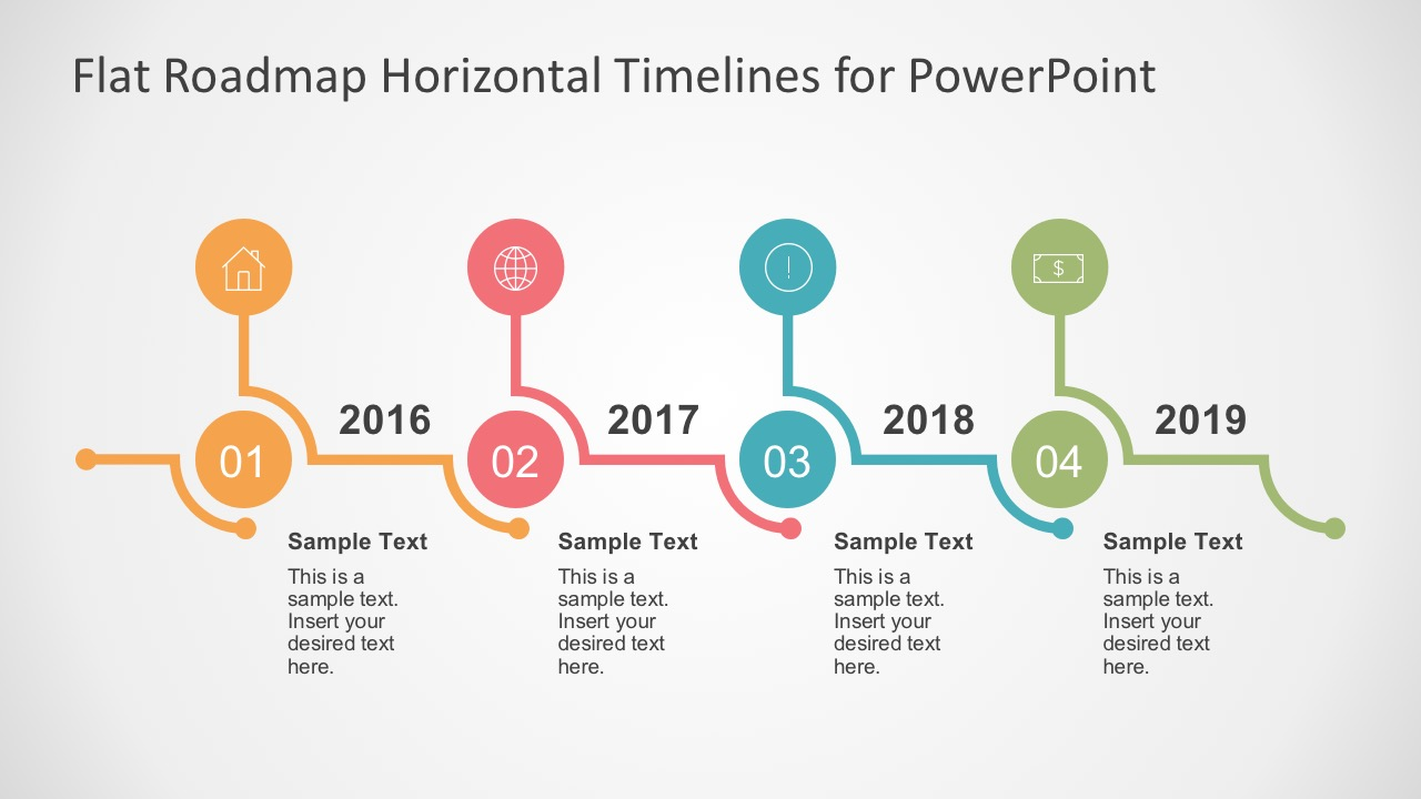 Project Timeline PowerPoint Presentations