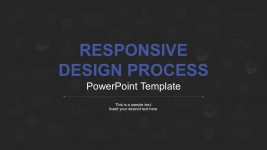 Web Responsive Design Process for PowerPoint