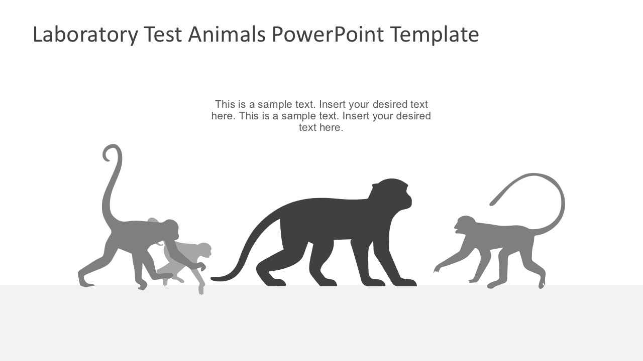 93 animal powerpoint template free cows ppt template animals monkeys animal testing for powerpoint alramifo Choice Image