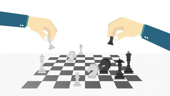 Two Player Chess Game Presentation