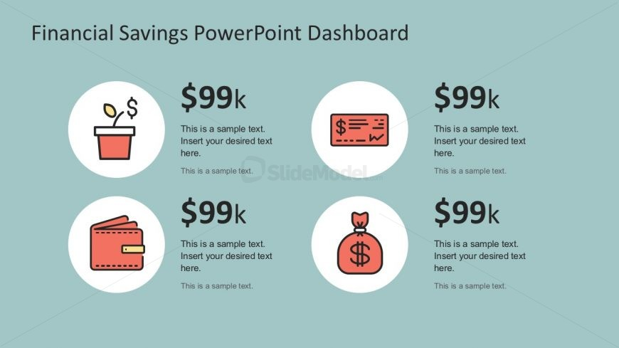 Personal Accounting PowerPoint Templates