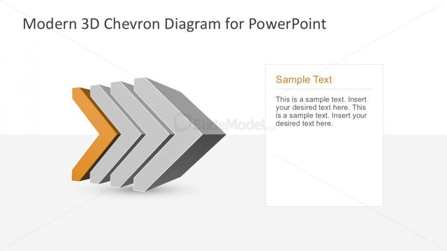 Chevron diagram editable powerpoint templates slidemodel activate your subscription download unlimited powerpoint templates toneelgroepblik Choice Image