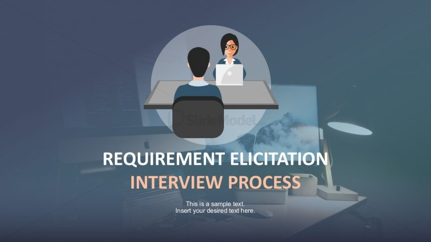 Cool Elicitation Interview Template