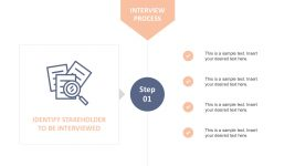 Interview Process Template