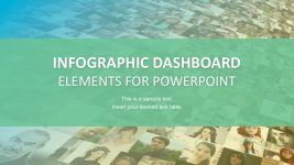 Infographic Elements PowerPoint Templates