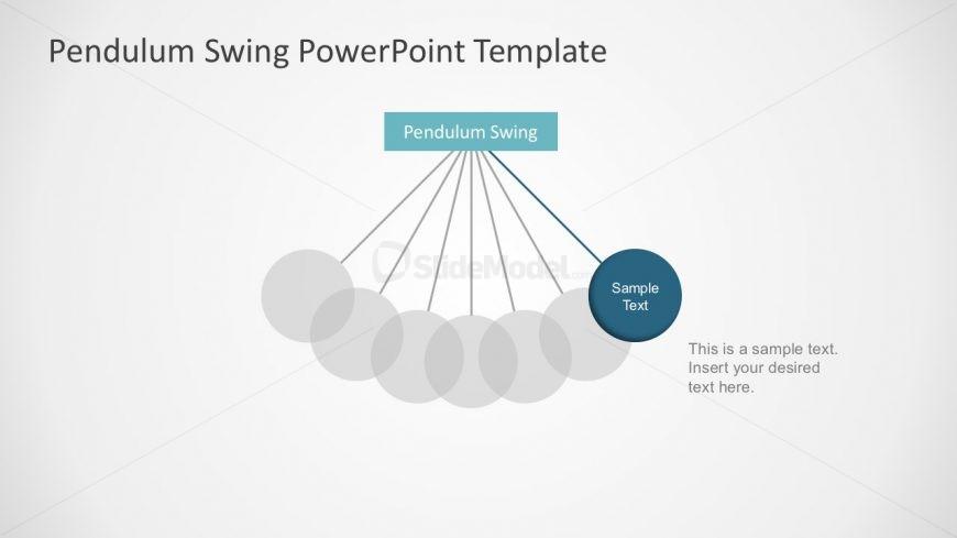 Pendulum Swing PowerPoint Diagrams